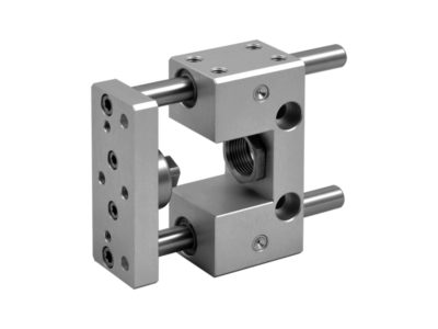 Linear Control Units Type AMCL BA/BB