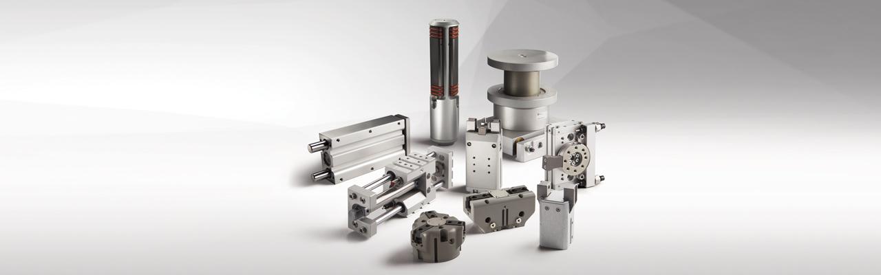 Composizione prodotti Alfa Meccanica