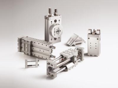 Sistema V-Lock
