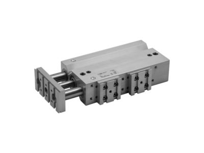 Compact guided cylinder Series CMPGK